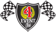 Logo du club 4Event