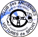 Logo du club CAVS Normandie