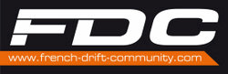 Logo du club French Drift Community