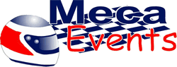 Logo du club Meca Events