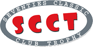Logo du club Seventies Classic Club Trophy