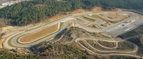 Circuit Automobile Al 232 S Pilote Du Dimanche